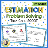 Estimation Word Problems TEKS 3.4 B