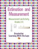 Estimation and Measurement Science Lab