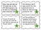 Estimation Word Problem Task Cards