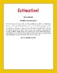 Estimation through Visualization, Practice and Varied Estimation Strategies