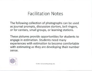 Estimations through Pictures 2