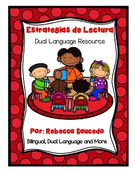 DUAL LANGUAGE-Schema, Mental Images,Text Connections Estrategias de Lectura