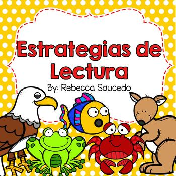 Estrategias de Lectura Reading Strategies for Early Emergent Readers