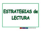 Estrategias de lectura verde