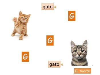 Initial  Phonetic Spanish sounds #9