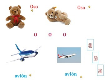 Initial  Phonetic Spanish sounds # 5