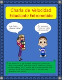 Estudiante Entrometido - Guided Speed talk for review of S