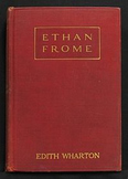 Ethan Frome Final Test