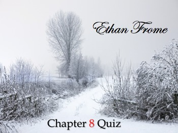 ethan frome winter