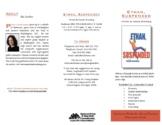 Ethan Suspended (Pamela Ehrenberg) Novel Discussion Guide