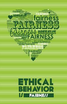 Ethical Behavior-Fairness