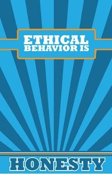 Ethical Behavior-Honesty