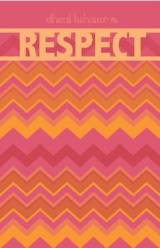 Ethical Behavior-Respect