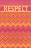 Ethical Behavior-Respect