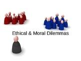 Ethical & Moral Dilemmas ESL Lesson