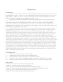 Ethical Tourism Supplemental Social Studies Unit