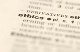 Ethics - an introduction