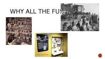 Ethics in Anthropology PPT