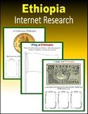 Ethiopia (Internet Research)