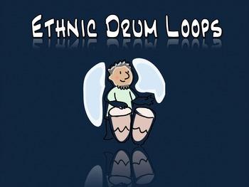 Ethnic Drum Loops!