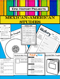 Ethnic Studies: Mexican American Studies - Mini Lessons and Notes