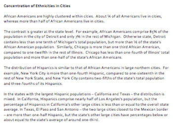 Ethnicity and the Nation-State 31 pages!