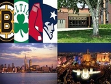 Ethnocentrism Assignment Power Point Boston New York Sociology Psychology