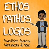 Ethos Pathos Logos Bundle