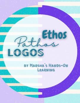 Ethos, Pathos, Logos Worksheet by MWSisco | Teachers Pay Teachers