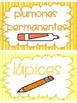 Etiquetas para Material