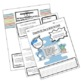 How to Write an Email Worksheet Packet: Life Skills & Career Skills