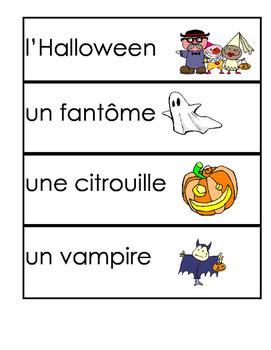 Étiquettes-mots: Halloween
