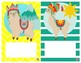 Étiquettes pour casiers - lamas