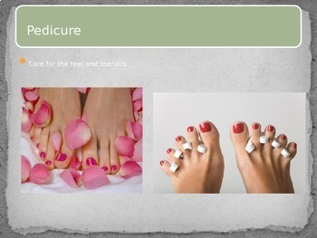Etymology PowerPoint Ped and Pod (foot)