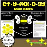 Etymology (Word Origin) Lesson