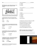Etymology Worksheet