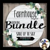 Eucalyptus Bundle-Farmhouse Decor