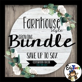 Eucalyptus Bundle-Farmhouse Decor