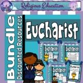 Eucharist {First Communion} Bundle Set 1