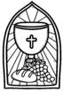 Eucharist Bundle Set 1 ~ Celebrating the Body and Blood of