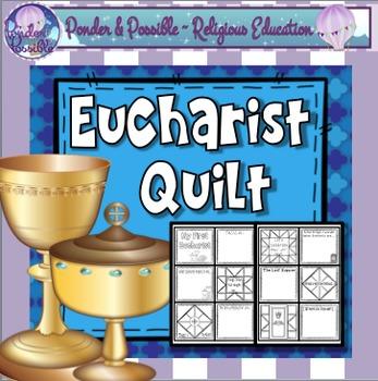 Eucharist / Communion Quilt