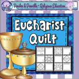 Eucharist / Communion Quilt