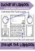 Eucharist Activity Lap / Flip Book ~ Religious, First Comm