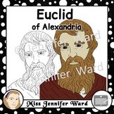 Euclid Clipart