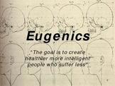 Eugenics Slideshow