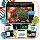 Eukaryotic & Prokaryotic Cells - LP