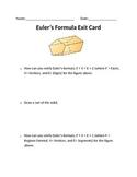 Euler's Formula Exit Card