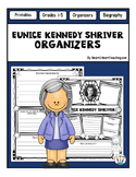 Eunice Kennedy Shriver Research Organizers for Projects