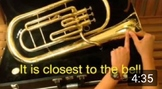 Euphonium Identification and Assembly