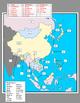 Eurasia map tests